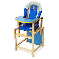 "Стол-стул для кормления ""Кузя"", фото 1"
