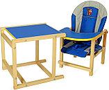 "Стол-стул для кормления ""Кузя"", фото 2"