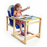 "Стол-стул для кормления ""Кузя"", фото 3"