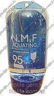 """Увлажняющий гель с гиалуроновой кислотой для лица и шеи против морщин """"N.M.F"""""""