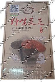 """Отбеливающая и увлажняющая маска для лица """"Yan Chun Tang"""", линчжи"""