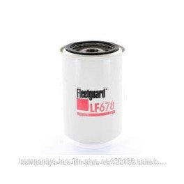 Масляный фильтр Fleetguard LF678