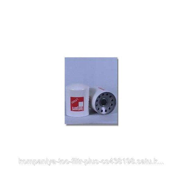 Масляный фильтр Fleetguard LF680