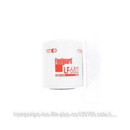 Масляный фильтр Fleetguard LF682