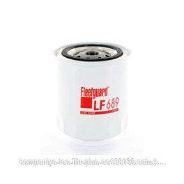 Масляный фильтр Fleetguard LF689