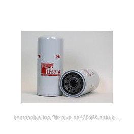 Масляный фильтр Fleetguard LF691A
