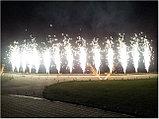 Салют-фейерверк в Алматы, фото 2