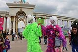 Ходулисты в Алматы, фото 7