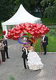 Оформление залов и мест проведений праздников в Алматы, фото 3