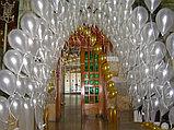 Оформление залов и мест проведений праздников в Алматы, фото 7