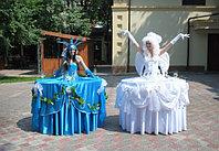 Леди-фуршет в Алматы