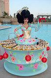 Леди-фуршет в Алматы, фото 7