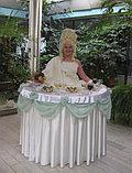 Леди-фуршет в Алматы, фото 10