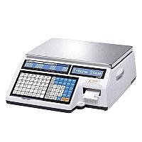 Весы торговые CAS CL5000J-30IB