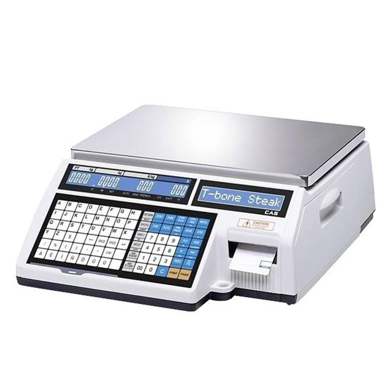 Весы торговые CAS CL5000J-15IB