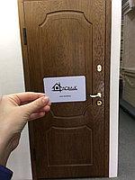 Дверь входная Сабина - Шпон