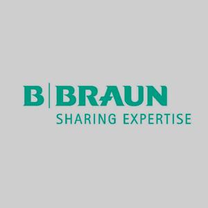 Продукция B.Braun