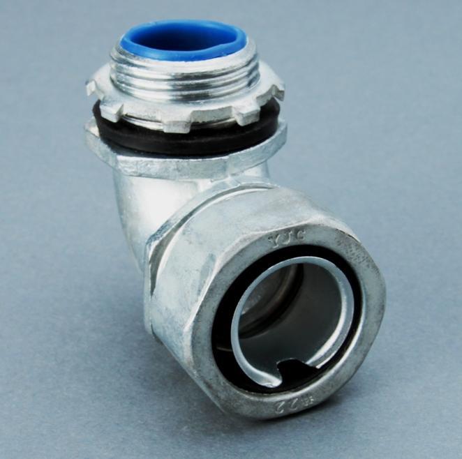 Муфты вводные для металлорукава ™Fortisflex