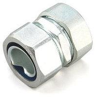 Муфты соединительные «металлорукав — металлорукав» ™Fortisflex