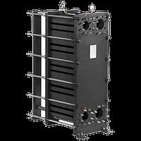 Теплообменники пластинчатые для систем отопления (Danfoss)