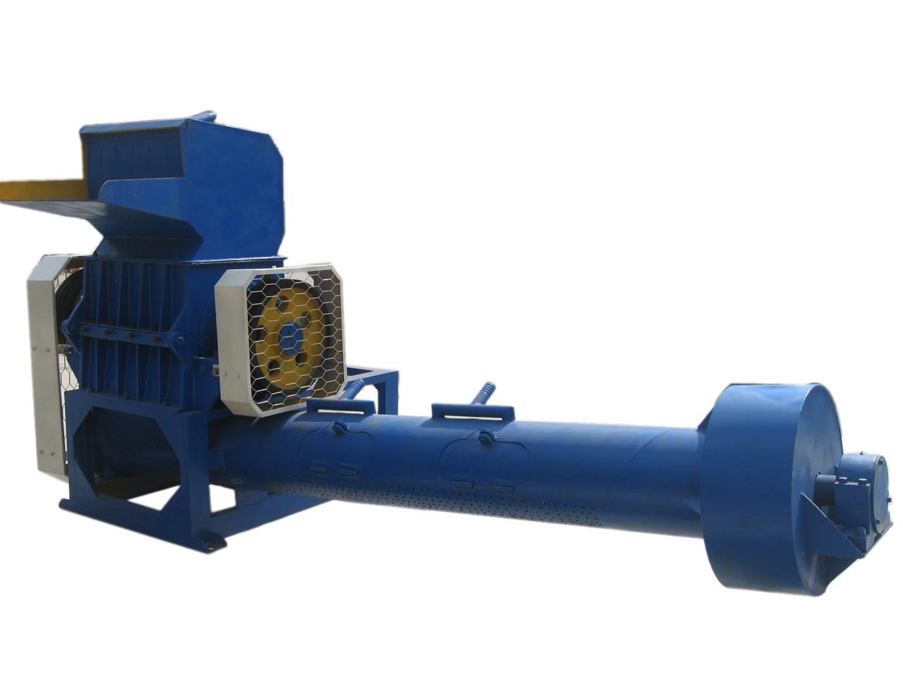 Дробилка моющая PX-II800