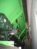 Приемный бункер MIEDEMA SB1151 на 3 фракции, фото 7