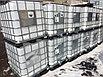 Еврокуб кубовая емкость 1000л., фото 5