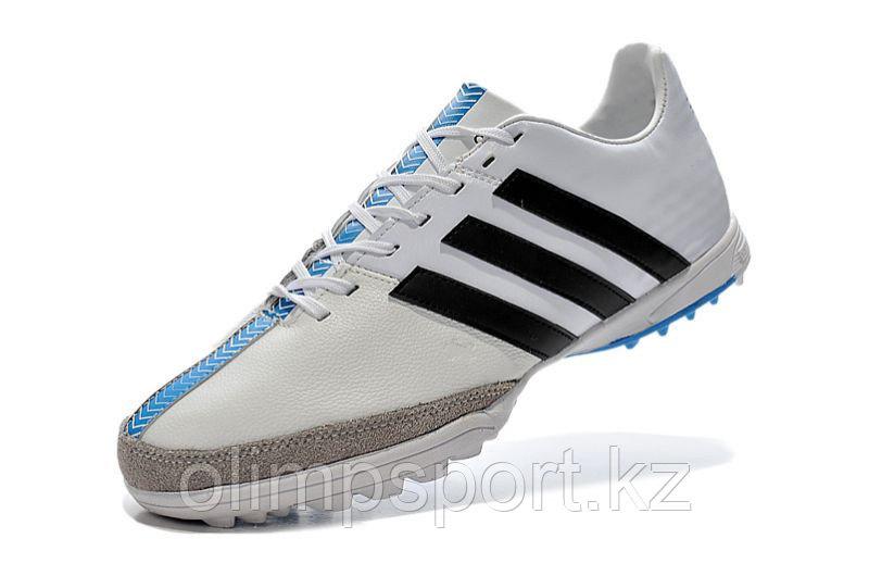 Обувь для футбола, шиповки, сороконожки  ADIDAS 11NOVA TF