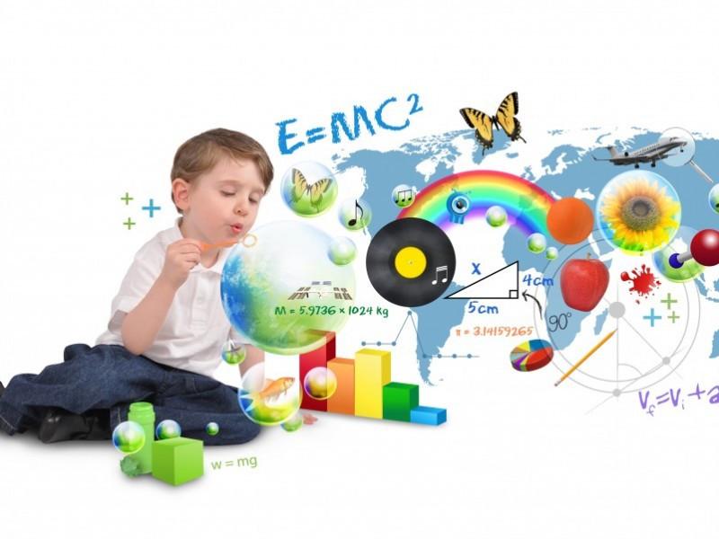 Коррекционно-развивающие занятия с детьми дошкольного возраста с нарушениями интеллекта