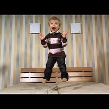 Коррекционные занятия с гиперактивными детьми