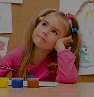 Занятия по развитию памяти, мышления, воображения