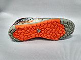 Обувь для футбола, шиповки, сороконожки  Adidas, фото 2