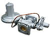 РДНК-50П Регулятор давления газа