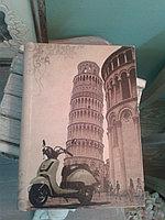 Шкатулка-книга маленькая для хранения