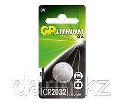 Батарейка CR2032 таблетка