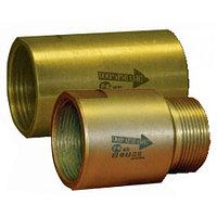 КТЗ-001-25-00 Клапан термозапорный