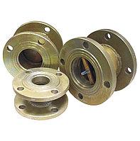 КТЗ-001-50-02 Клапан термозапорный
