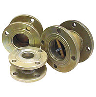 КТЗ-001-150-02 Клапан термозапорный