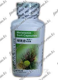 Мелатонин для улучшения сна