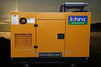 Дизельный генератор KATANA 13 кВт - 16 кВА в АТЫРАУ