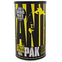 Universal Nutrition, Энимал Пек, спортивная добавка, 44 пакетика.