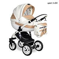 Детская коляска INDIGO ISABEL S 2 в 1, фото 1