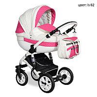 Детская коляска INDIGO ISABEL S 2 в 1