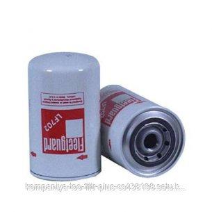 Масляный фильтр Fleetguard LF702