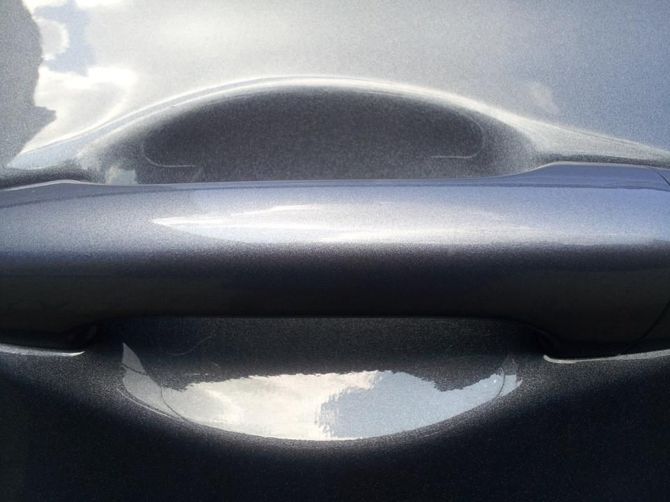 Покрытие ручек пленка авто от царапин