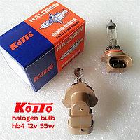Галогенная лампа Koito 0474 HB4