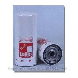 Масляный фильтр Fleetguard LF733