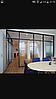 Алюминиевые перегородки для офиса, фото 3