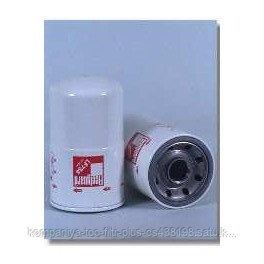 Масляный фильтр Fleetguard LF734