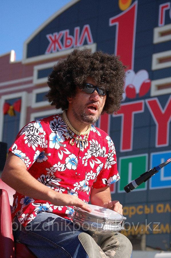 Музыканты, барды, живая группа в Алматы